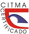 Certificado por CITMA